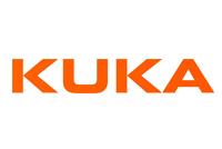 KUKA激光打标项目