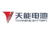 天能电池激光打标项目