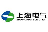 上海电气激光打标项目