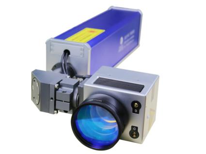 光纤激光打标机原理、组成及优点先容