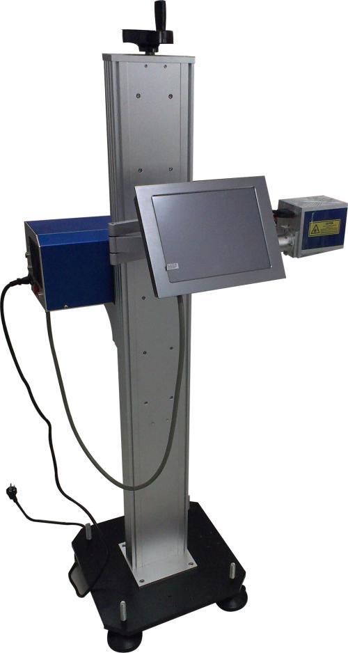 怎么样能够为不一样的产品去选择正确的激光喷码机呢?