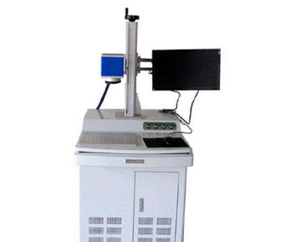 带你们具有了解下激光打标机生产制造业当中的运用