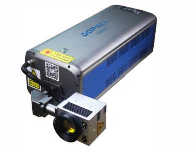 影响激光打标机的精细程度的原因有三个