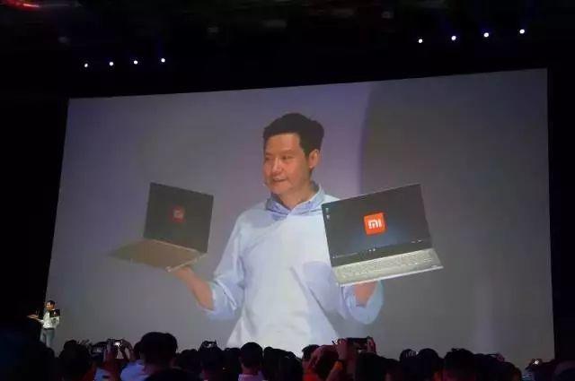 激光打标在小米笔记本Air上面玩嗨了!