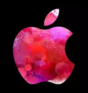 苹果与激光之间抹不开的情缘