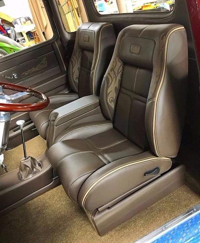 激光打标在汽车内饰改装领域的应用